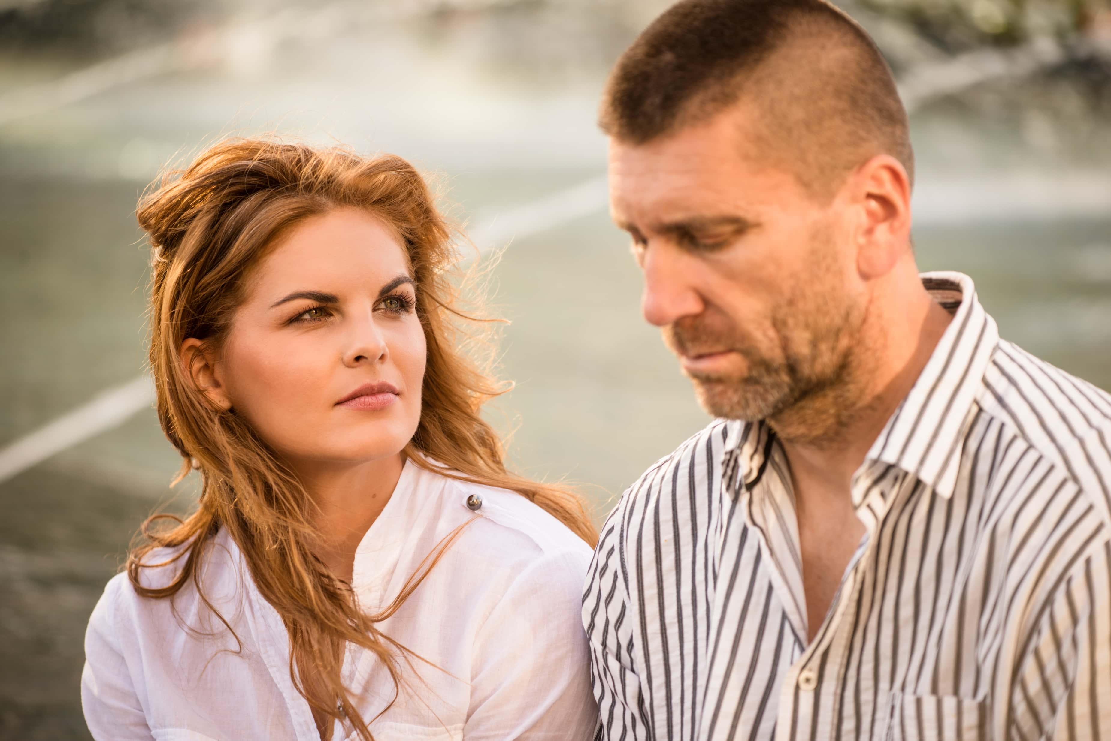 7 Ways to Help Your Partner Open up About His Feelings and