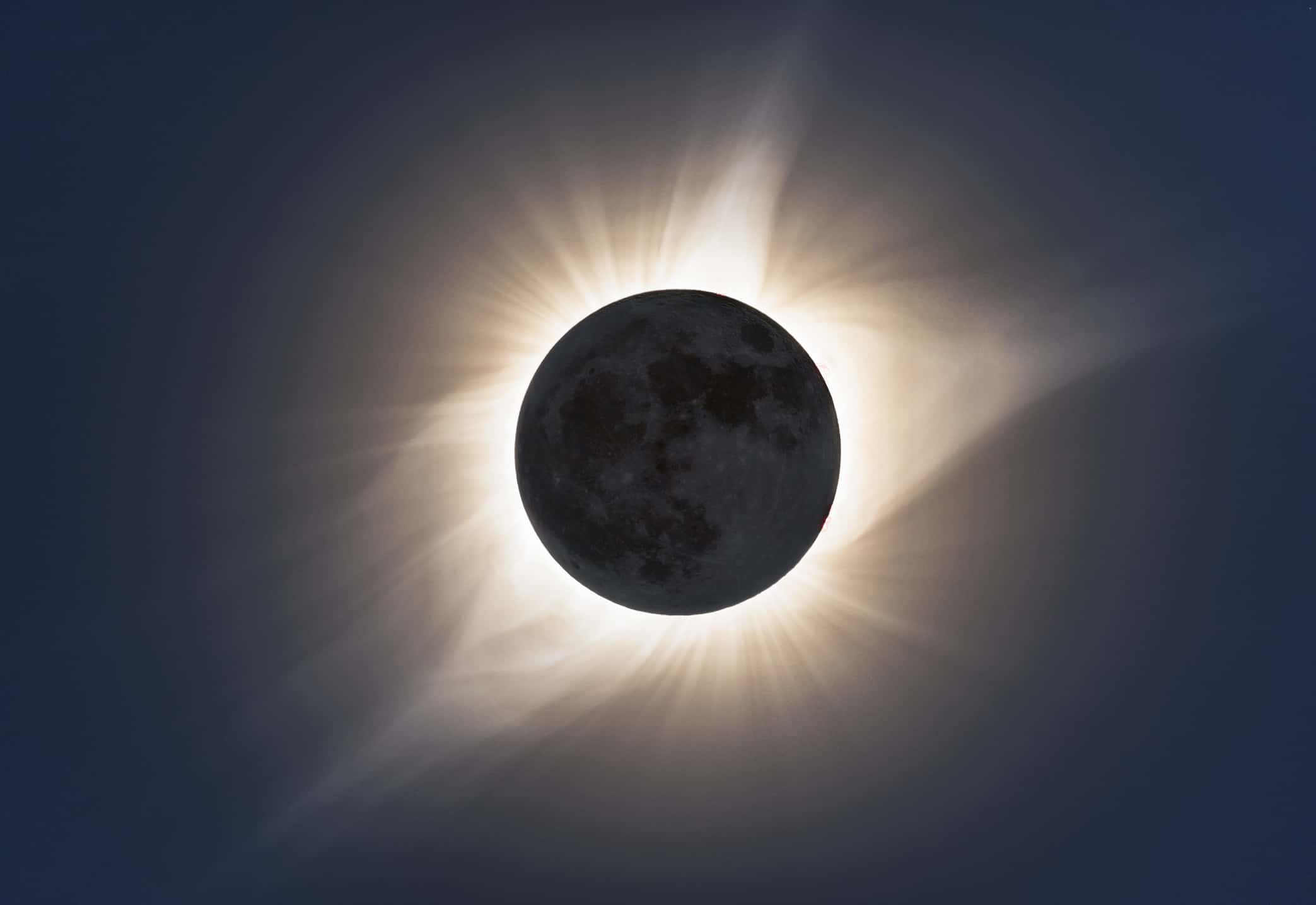 The July 2019 Solar Eclipse Will Lead to a Huge Internal