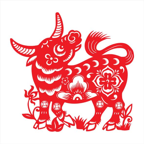The 12 Chinese Zodiac Signs Can Reveal Hidden Depths of Your